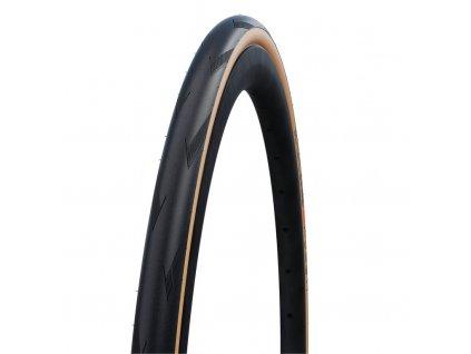 Plášť Schwalbe SCHWALBE PRO ONE TT TUBELESS EASY 28 622 700x28C classic skin