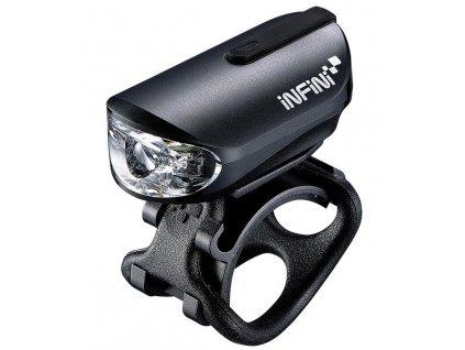 Přední světlo na kolo Infini I 210P Olley černé