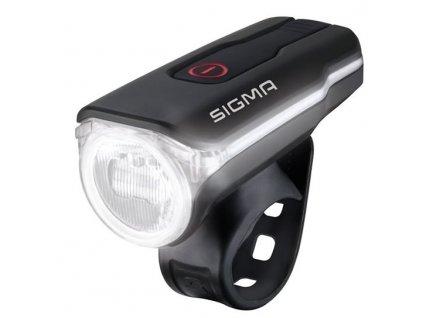 Přední světlo na kolo SIGMA Aura 60 USB