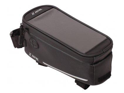 Brašna na rám kola Zéfal Console Pack T2 černá