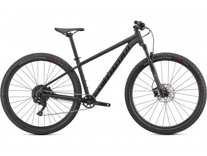 Horské kolo Specialized ROCKHOPPER ELITE 29 2021 satin cast black černé