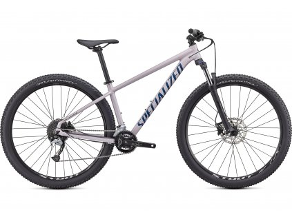 Horské kolo Specialized ROCKHOPPER COMP 2X 27,5 2021 gloss clay