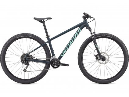 Horské kolo Specialized ROCKHOPPER SPORT 27,5 2021 satin forest green