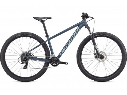 Horské kolo Specialized ROCKHOPPER 27,5 2021 satin cast blue