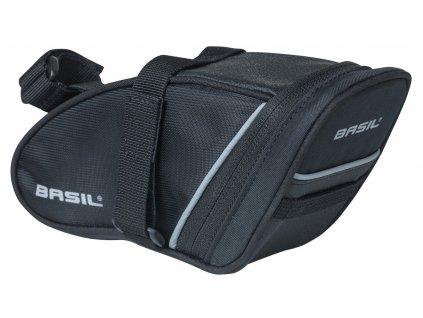 Cyklo brašna pod sedlo Basil Sport Design černá 1l 1