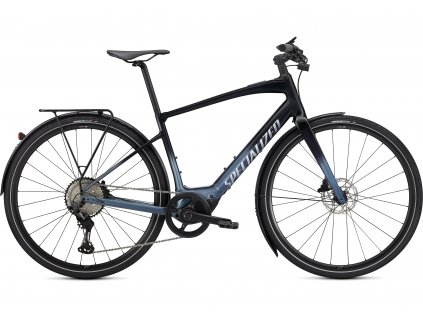 Elektrokolo Specialized Turbo VADO SL 5.0 EQ 2020 tarmac black