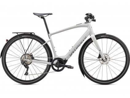 Elektrokolo Specialized Turbo VADO SL 4.0 EQ 2020 dove gray