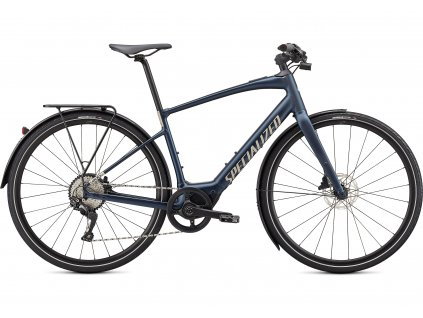 Elektrokolo Specialized Turbo VADO SL 4.0 EQ 2020 navy modré