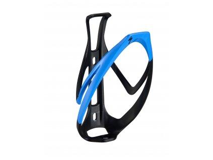 Držák na láhev Specialized Rib Cage II černý-modrý