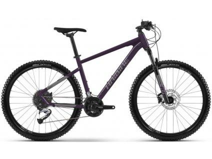 Dámské horské kolo Haibike Seet 7 27,5 2021 fialové