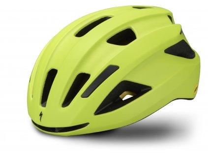 Cyklistická přilba Specialized Align II HYPRVIZ