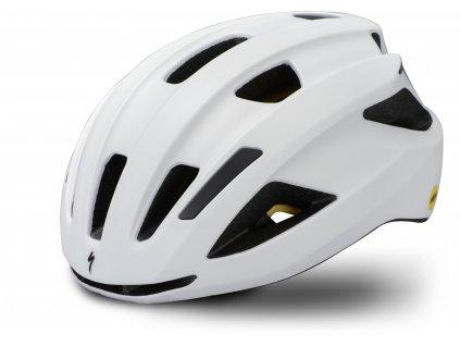 Cyklistická přilba Specialized Align II bílá