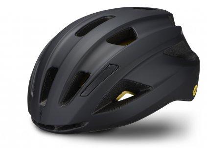 Cyklistická přilba Specialized Align II černá