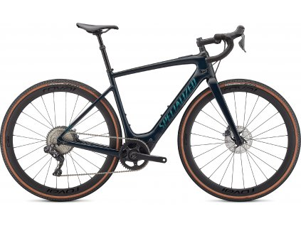 Gravel elektrokolo Specialized Turbo Creo SL Expert EVO 2021 Forest Green