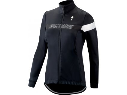 Dámská cyklistická bunda Specialized Element RBX Sport Women's Jacket černá