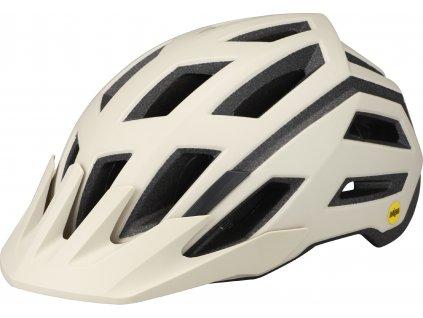 Cyklistická přilba Specialized TACTIC 3 MIPS Satin White Mountains
