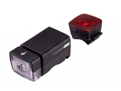 Sada světel na kolo Specialized Flash Pack Headlight/Taillight Combo