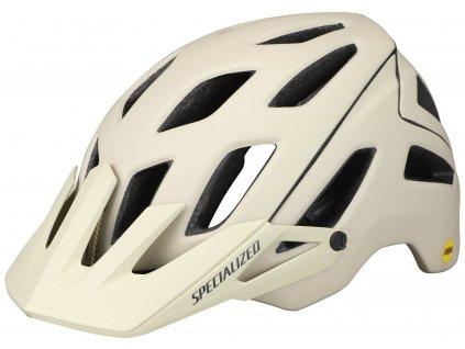 Cyklistická přilba Specialized AMBUSH ANGI MIPS White Mountains