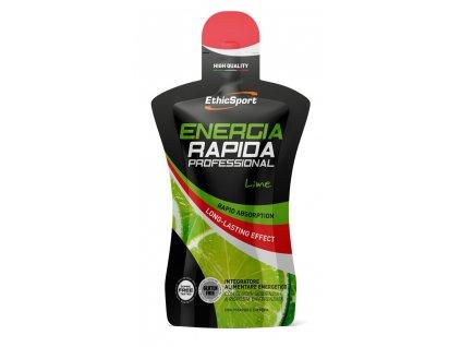 ES ENERGIA RAPIDA PROFESSIONAL 50 ml gel, limeta