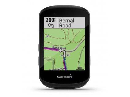 Navigace GARMIN Edge 530 Pro MTB Bundle