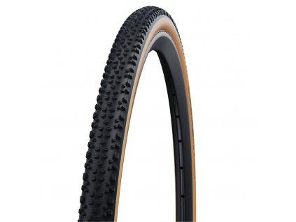 Plášť Schwalbe X ONE Speed 28x1.30 700x33C 33 622 RACEGUARD Classic Skin