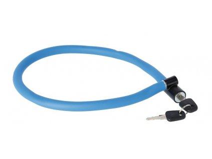 Zámek na kolo AXA Resolute 60 6 modrý