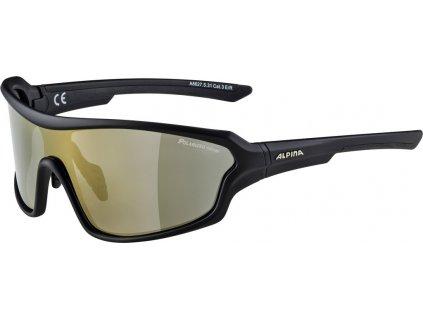 Cyklistické sportovní brýle ALPINA LYRON SHIELD Q