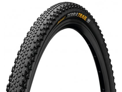 Plášť na kolo Continental Terra Trail ProTection 27.5x1.50 40 584