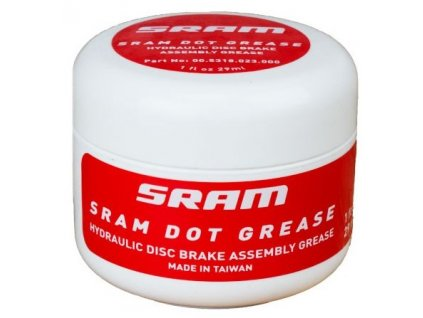 Vazelína SRAM DOT ASSEMBLY GREASE 29ml