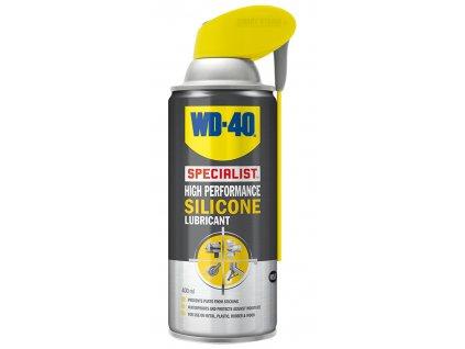 Mazivo WD 40 Specialist SILICONE sprej 400ml