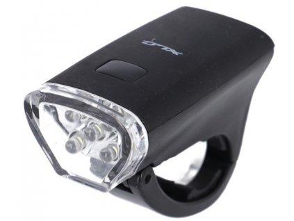 Přední světlo na kolo XLC CL E04