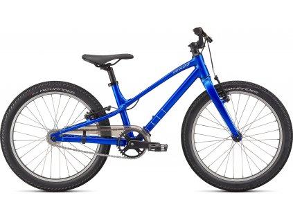 Dětské kolo Specialized Jett 20 Single Speed 2022 gloss cobalt ice blue
