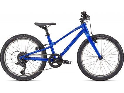 Dětské kolo Specialized Jett 20 2022 gloss cobalt ice blue