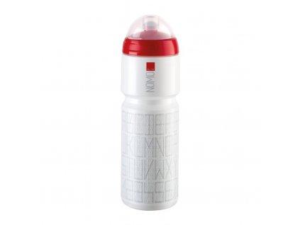 Láhev Elite Nomo bílá červená 750 ml