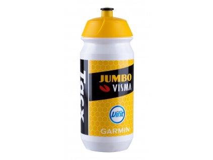 Láhev TACX BIO TEAM JUMBO-VISMA 0,5 l