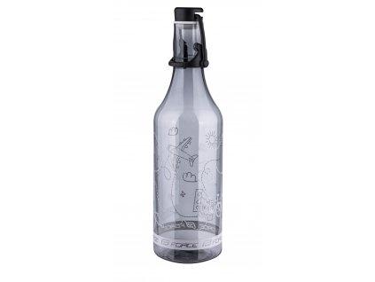 Láhev pro volný čas FORCE FLASK tourist 500 ml