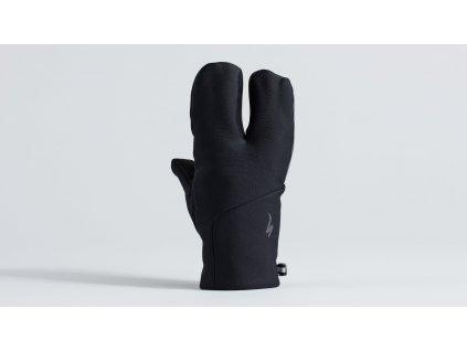 Zimní cyklistické rukavice Specialized Element Deep Winter Lobster Gloves