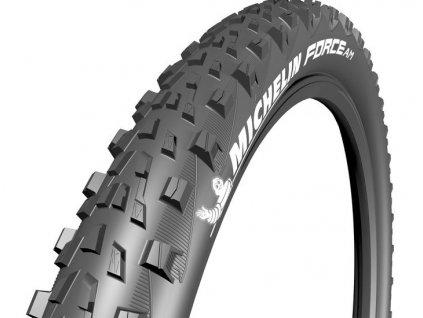 Plášť Michelin Force AM Competition skl. 27.5 27.5 x2.80 71 584 černá TL Ready
