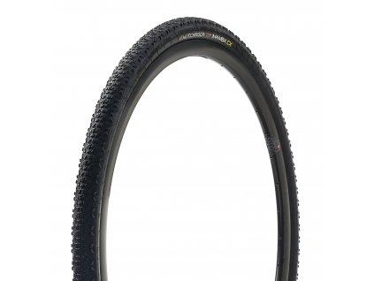Plášť HUTCHINSON BLACK MAMBA 700x38 TLR kevlar, černý 1