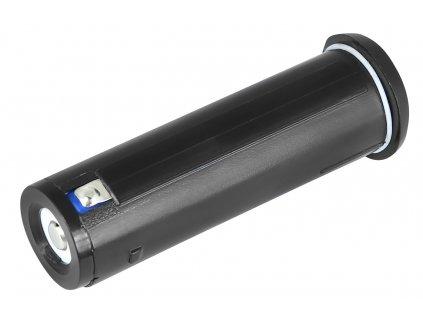 Náhradní baterie FORCE 3,7V 2600 mAh pro světlo SHARK 1000
