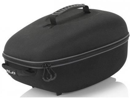 Box na zadní nosič XLC Cargo BA B06 pro systémové nosiče XLC carry more