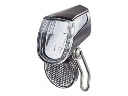 Přední LED světlo na kolo Trelock Bike-i Go 30 LS 430/30 E-Bike,6V,černá,s držákemZL860