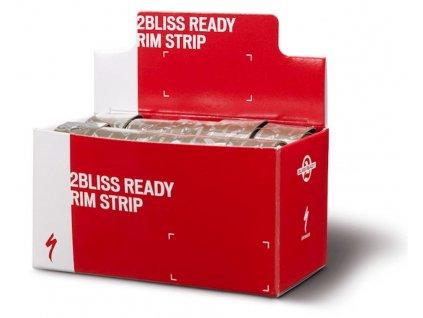 Ráfková páska Specialized 2BLISS READY RIM STRIP 26X23MM 1 ks
