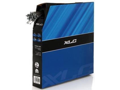 Řadící lanko XLC SH X01 vnitřní nerez 1 kus