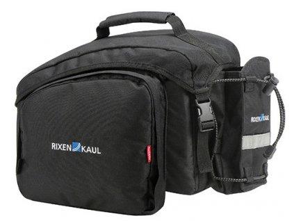 Cyklistická brašna na nosič Rixen Kaul Rackpack 1 Plus černá pro Racktime