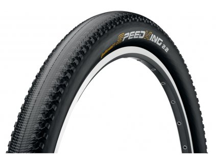 Plášť Continental Speed King II 29x2,20 55 622 kevlar RaceSport
