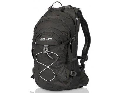 Cyklistický batoh XLC BA S48 šedá 18 litrů