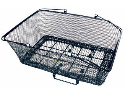 basil california basket black