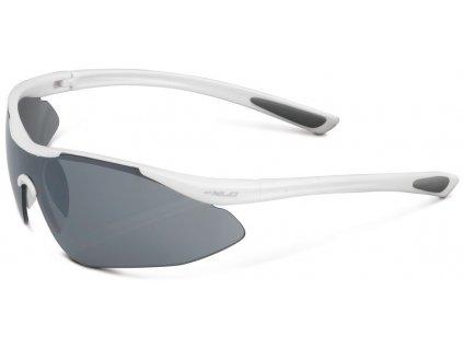 Cyklistické brýle XLC SG F09 Bali bílé
