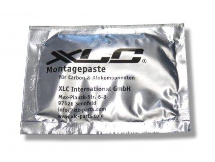 Montážní pasta pro karbonové a alu komponenty XLC MP P01